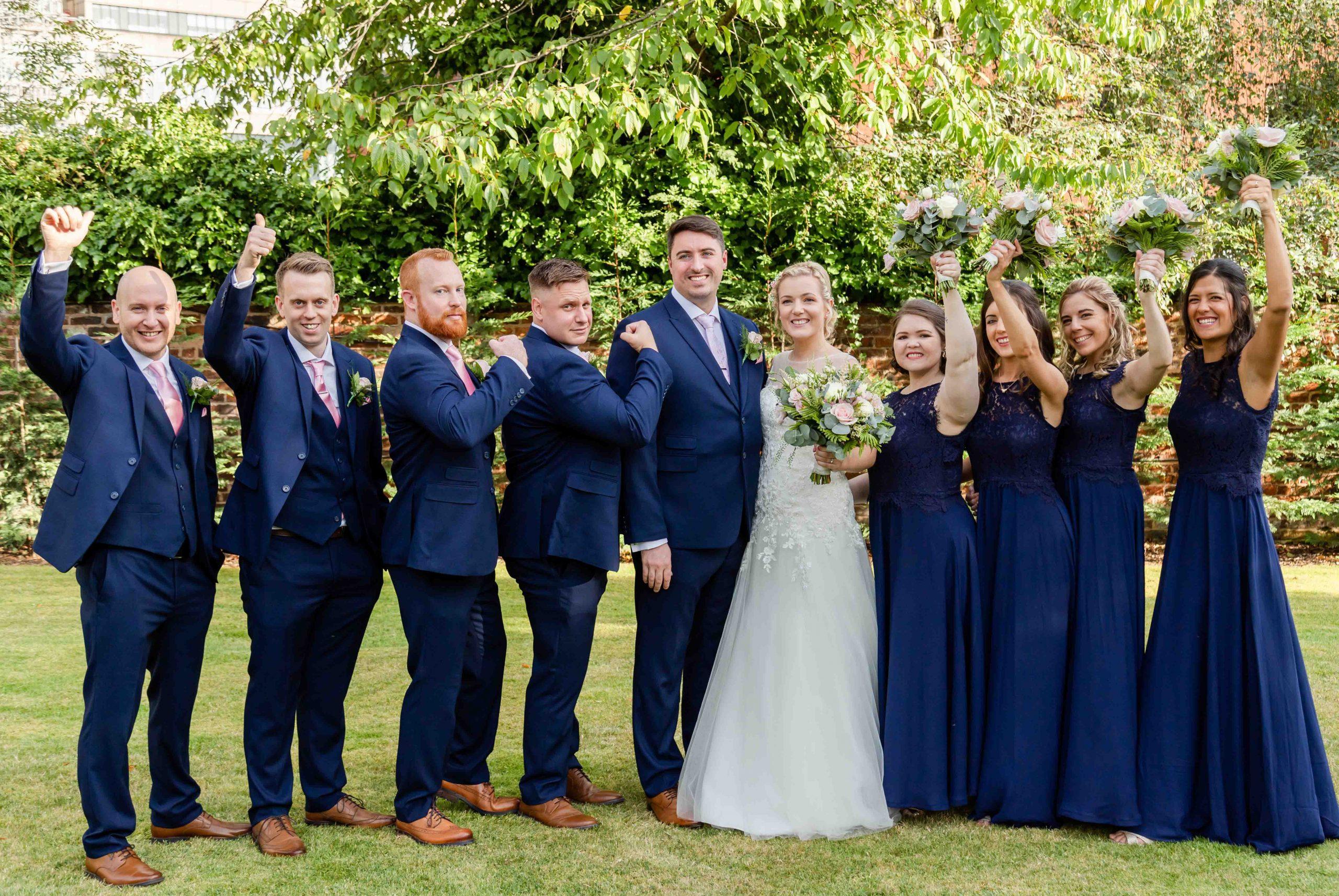 wedding photographer Albury